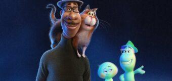 STREAMING: Sjæl – Gennemmusikalsk Pixar-mesterværk om meningen med livet
