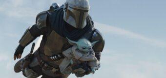 SERIE: The Mandalorian – Liflig smag af ægte Star Wars