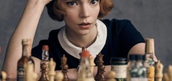 SERIE: Queen's Gambit – Når skak bliver nervepirrende spændende