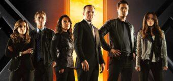 SERIE: Agents of S.H.I.E.L.D – Marvel-universets gemte juvel