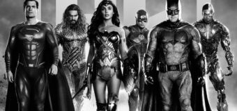 STREAMING: Justice League –  Directors Cut er lang, men også langt mere helstøbt