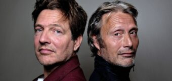 "FILMPRISER: Vinterbergs sindssyge ""Druk""-tur mod Oscar-statuetten"