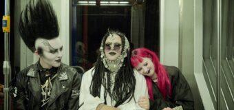 CPH:DOX 2021: Klub Kranium – Tre unge goth'er fra Fjerritslev….