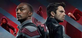 SERIE: The Falcon and the Winter Soldier – Bliver den næste Captain America sort?