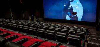 BRANCHEN: Den 6. maj er en festdag for alle biografelskere