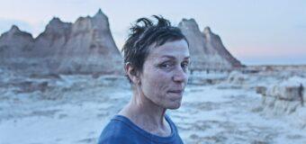 FILM: Nomadland – Årets Oscar-vinder er et mesterværk om USA's moderne nomader