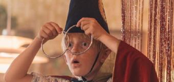 FILM: Buster – Magien lever videre i ny Buster-indspilning