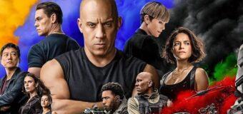 FILM: Fast & Furious 9 – Hvem pokker er Thue?