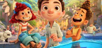 STREAMING: Luca – Pixar med lille p