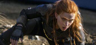 FILM: Black Widow – For meget og for lidt