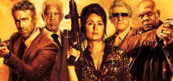 FILM: Hitman's Wife's Bodyguard – Opfølger er totalt spild af tid
