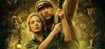 FILM: Jungle Cruise – Disney leverer underholdende Hollywood-eskapisme