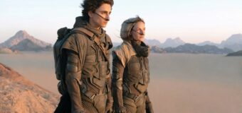 FILM : Dune – Visuelt storslået, men dyster affære