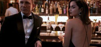 FILM: No Time To Die – Daniel Craigs fantastiske Bond-finale